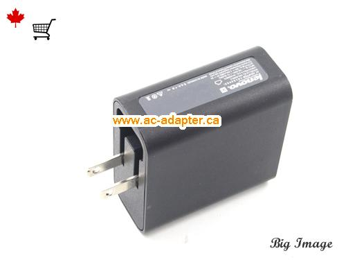 Canada ADL65WDG AC Adapter,  ADL65WDG Laptop AC Adapter 20V 3.25A