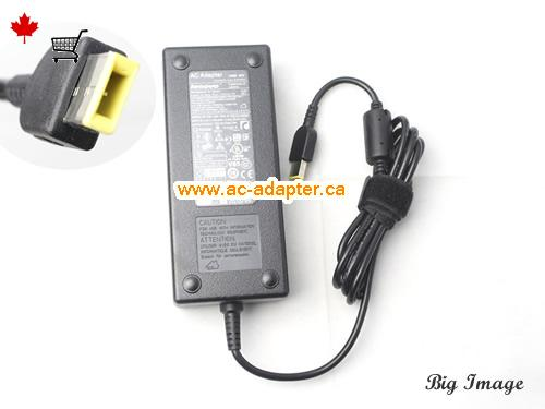 Canada 4X20E50572 AC Adapter,  4X20E50572 Laptop AC Adapter 20V 6.75A