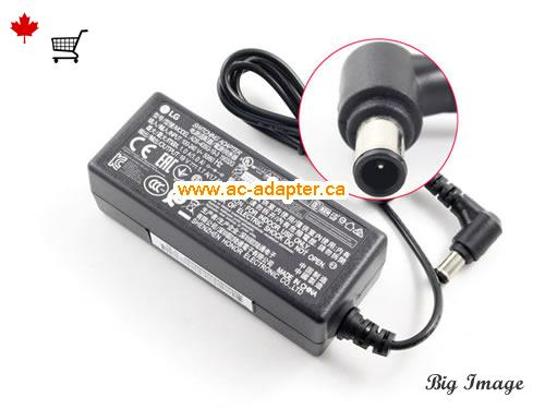 Canada ADS-40SG AC Adapter,  ADS-40SG Laptop AC Adapter 19V 1.7A