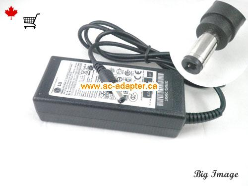 Canada 0225C1965 AC Adapter,  0225C1965 Laptop AC Adapter 19V 3.42A