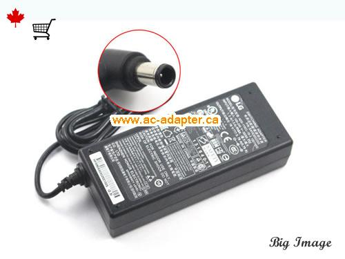 34UC89G Laptop AC Adapter, Canada 19V 5.79A ac adapter for  34UC89G Laptop