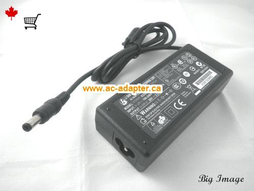 Canada 0225A2040 AC Adapter,  0225A2040 Laptop AC Adapter 20V 3.25A
