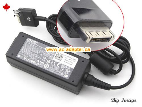Canada K8GHM AC Adapter,  K8GHM Laptop AC Adapter 19V 1.58A