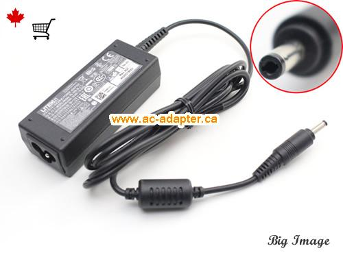 Canada PA-1400-26 AC Adapter,  PA-1400-26 Laptop AC Adapter 19V 2.1A