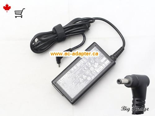 Canada KP.06503.002 AC Adapter,  KP.06503.002 Laptop AC Adapter 19V 3.42A