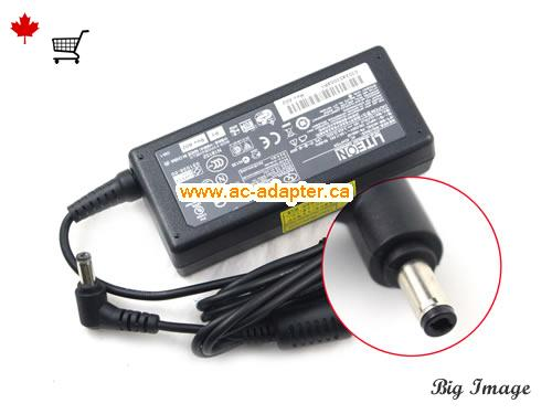 Canada SADP-65NB BB AC Adapter,  SADP-65NB BB Laptop AC Adapter 19V 3.42A