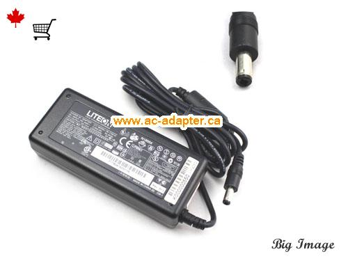 Canada PA3097U-1ACA AC Adapter,  PA3097U-1ACA Laptop AC Adapter 19V 3.95A