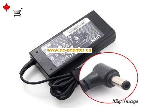 Canada 086229U AC Adapter,  086229U Laptop AC Adapter 19V 6.32A