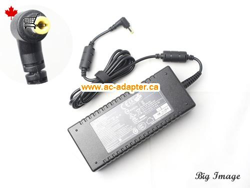Canada 02-3665-3367 AC Adapter,  02-3665-3367 Laptop AC Adapter 19V 6.3A