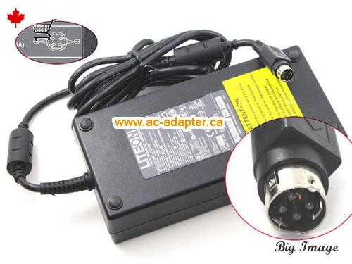 Canada PA-1181-02 AC Adapter,  PA-1181-02 Laptop AC Adapter 19V 9.5A