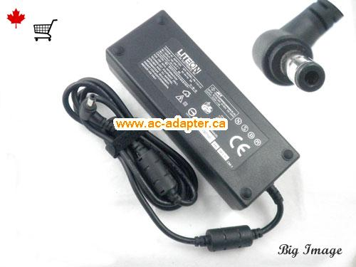 Canada PA-1121-02 AC Adapter,  PA-1121-02 Laptop AC Adapter 20V 6A