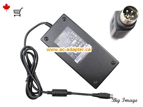 Canada PA15 AC Adapter,  PA15 Laptop AC Adapter 20V 8A