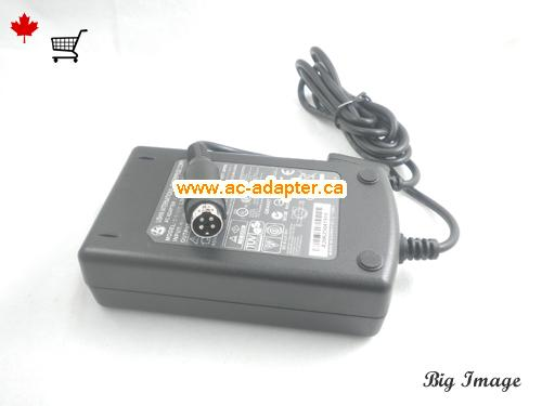 Canada 0217B1248 AC Adapter,  0217B1248 Laptop AC Adapter 12V 4A