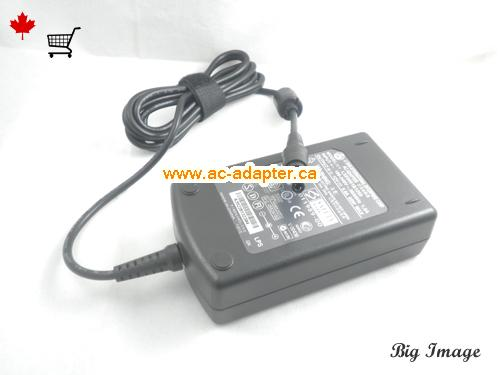 MINI PC AC Adapter, Canada 12V 5A ac adapter for  MINI PC Laptop or Monitor