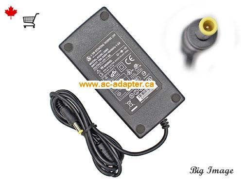 Canada 0218B1260 AC Adapter,  0218B1260 Laptop AC Adapter 12V 5A