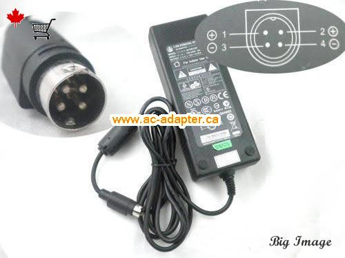 Canada PA-1081-11 AC Adapter,  PA-1081-11 Laptop AC Adapter 12V 6.67A