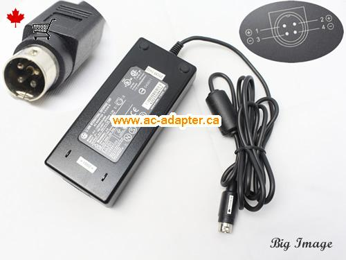 Canada 0219B1280 AC Adapter,  0219B1280 Laptop AC Adapter 20V 4.5A