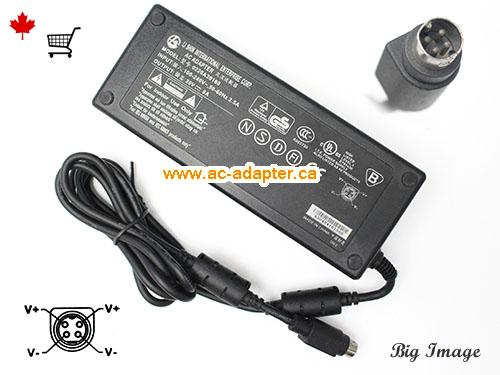 Canada 0226A20160 AC Adapter,  0226A20160 Laptop AC Adapter 20V 8A