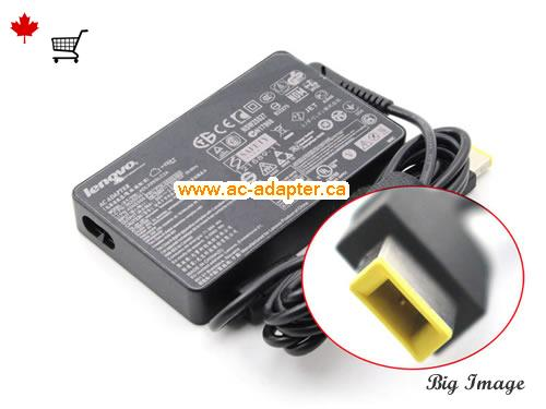 Canada 45N0266 AC Adapter,  45N0266 Laptop AC Adapter 20V 3.25A