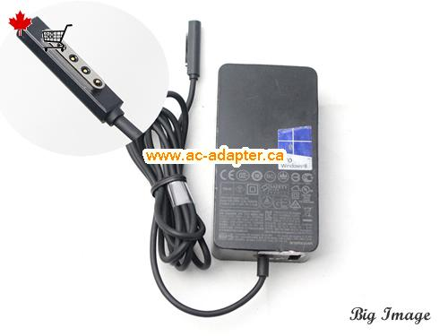 Canada 1514 AC Adapter,  1514 Laptop AC Adapter 12V 3.6A