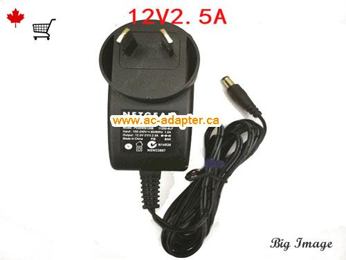 Canada 332-10200-001 AC Adapter,  332-10200-001 Laptop AC Adapter 12V 2.5A