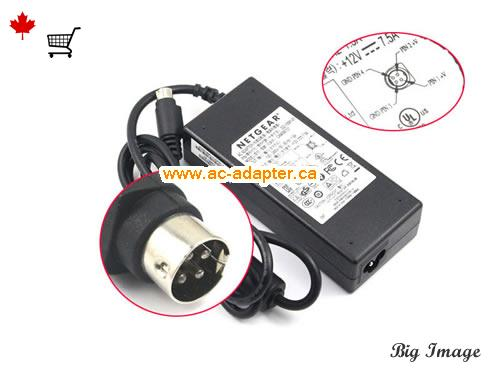 RN31400 Laptop AC Adapter, Canada 12V 7.5A ac adapter for  RN31400 Laptop
