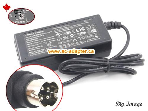 ACP075EU Laptop AC Adapter, Canada 5V 6.5A ac adapter for  ACP075EU Laptop