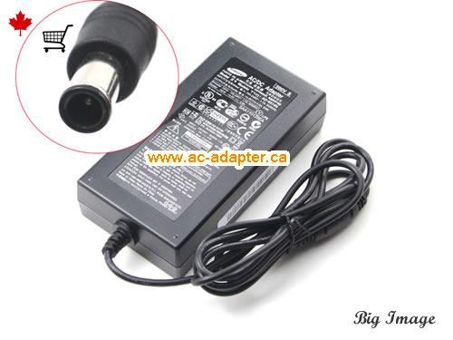 S24E390HL Laptop AC Adapter, Canada 14V 4.5A ac adapter for  S24E390HL Laptop