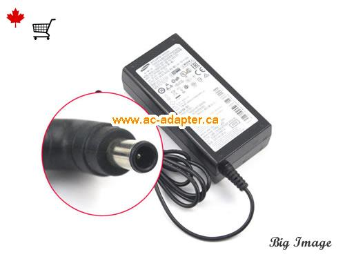 TBC Laptop AC Adapter, Canada 19V 2.53A ac adapter for  TBC Laptop