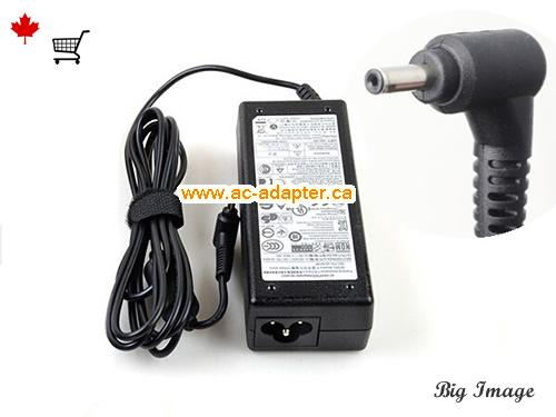 730U Laptop AC Adapter, Canada 19V 3.16A ac adapter for  730U Laptop