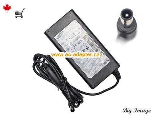 HWM450Z Laptop AC Adapter, Canada 24V 1.66A ac adapter for  HWM450Z Laptop