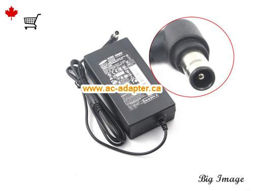 Canada BN44-00639A AC Adapter,  BN44-00639A Laptop AC Adapter 24V 2.5A
