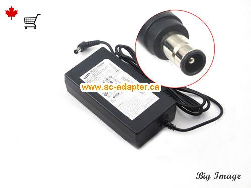 HW-J7501 Laptop AC Adapter, Canada 24V 2.625A ac adapter for  HW-J7501 Laptop