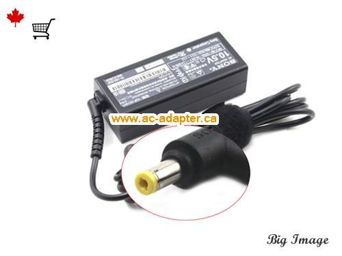 Canada 121342-11 AC Adapter,  121342-11 Laptop AC Adapter 10.5V 4.3A