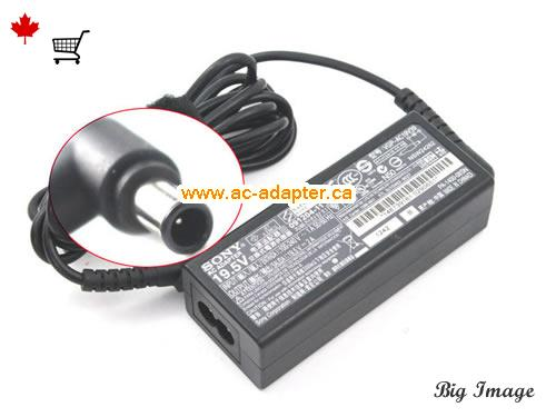 SVT131A11L Laptop AC Adapter, Canada 19.5V 2A ac adapter for  SVT131A11L Laptop