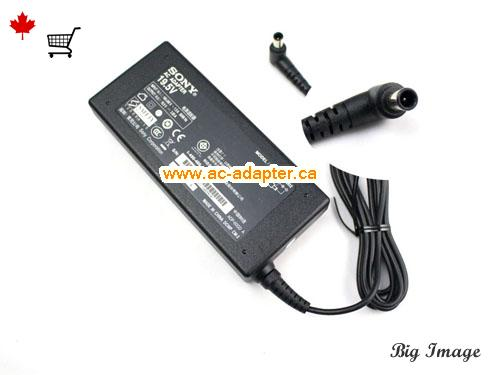 KLV-32R422B Laptop AC Adapter, Canada 19.5V 3.05A ac adapter for  KLV-32R422B Laptop