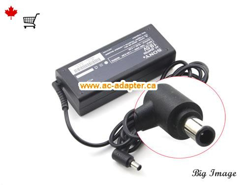 VAIO PCG 71511L Laptop AC Adapter, Canada 19.5V 3.3A ac adapter for  VAIO PCG 71511L Laptop