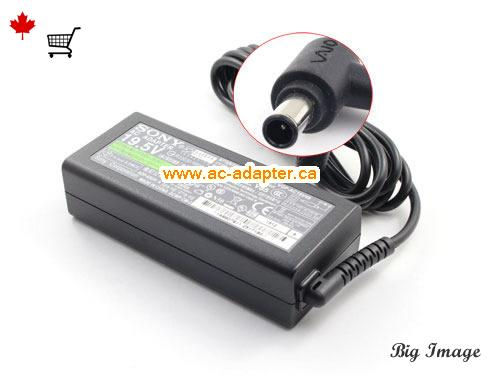 SVE171G12M Laptop AC Adapter, Canada 19.5V 3.3A ac adapter for  SVE171G12M Laptop