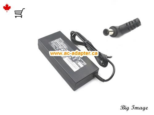 KLV-40R472A Laptop AC Adapter, Canada 19.5V 4.35A ac adapter for  KLV-40R472A Laptop