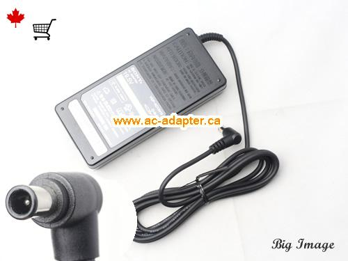 SVE15132CXB Laptop AC Adapter, Canada 19.5V 4.7A ac adapter for  SVE15132CXB Laptop