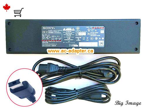 Canada 1-493-117-51 AC Adapter,  1-493-117-51 Laptop AC Adapter 24V 10A