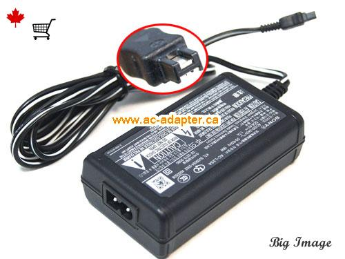 HDRCX900E Laptop AC Adapter, Canada 8.4V 1.7A ac adapter for  HDRCX900E Laptop