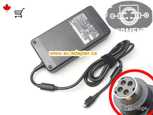 Canada 02-3272-3003 AC Adapter,  02-3272-3003 Laptop AC Adapter 19V 12.2A