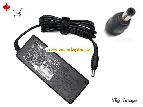 SATELLIT C70-A-10H Laptop AC Adapter, Canada 19V 3.95A ac adapter for  SATELLIT C70-A-10H Laptop