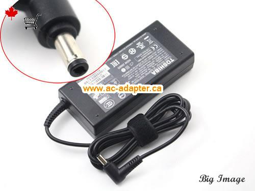 Canada PA5083U-1ACA AC Adapter,  PA5083U-1ACA Laptop AC Adapter 19V 6.32A
