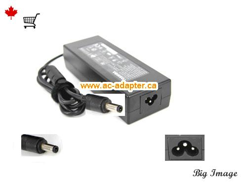 Canada PA5083U-1ACA AC Adapter,  PA5083U-1ACA Laptop AC Adapter 19V 6.3A