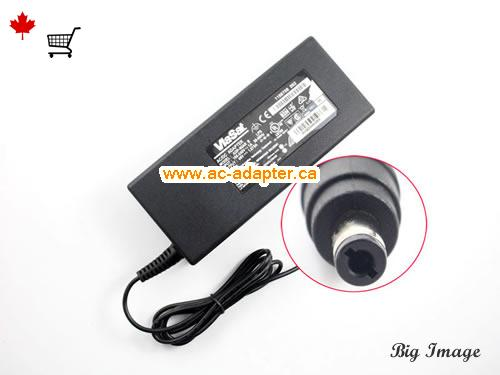 RM5120 Laptop AC Adapter, Canada 48V 1.875A ac adapter for  RM5120 Laptop