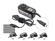 ACER 12v 1.5A AC Adapter