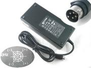 DELTA 12v 12.5A AC Adapter