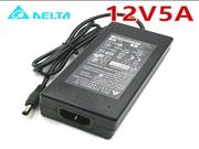 DELTA 12V 5A AC Adapter, New DELTA 12V 5A Power Supply For DELTA Laptop